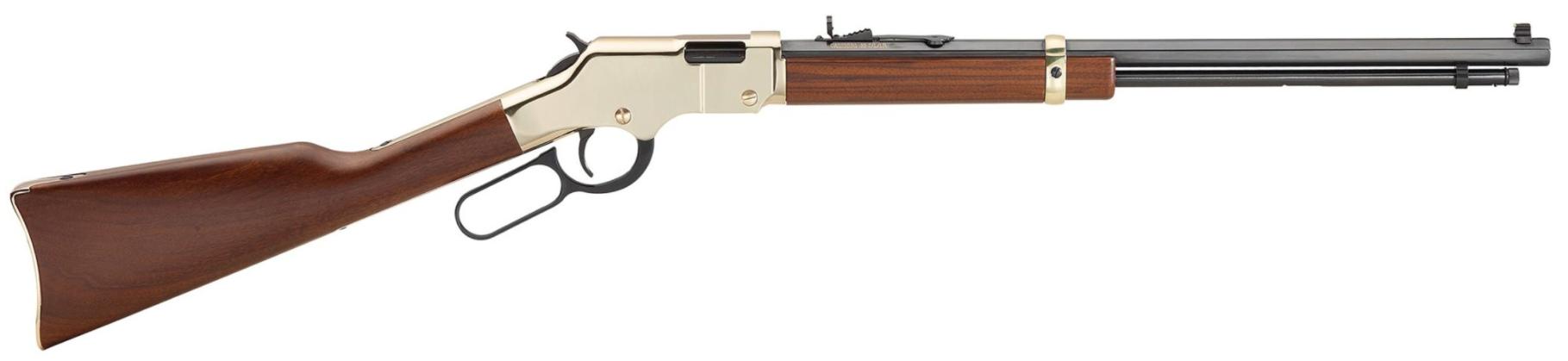 Henry Golden Boy Rifles
