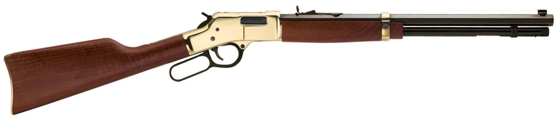 Henry Big Boy Rifles