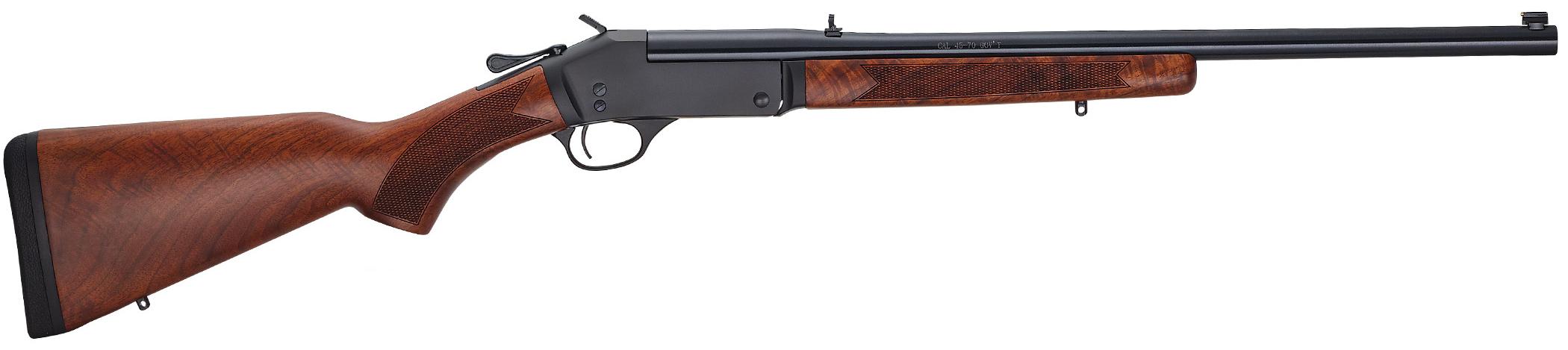 Henry Single Shot Rifles
