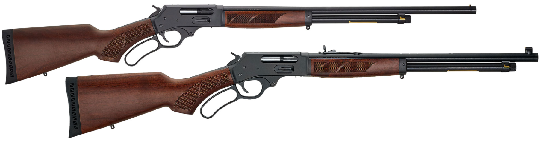 Henry Shotguns