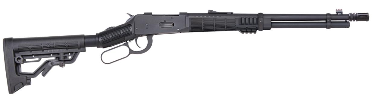 Mossberg Model 464 SPX