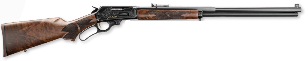 The Marlin 150th Anniversary Model 444