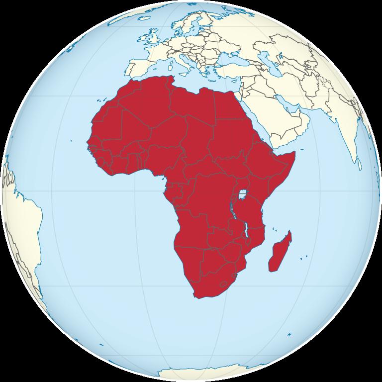African Organizations