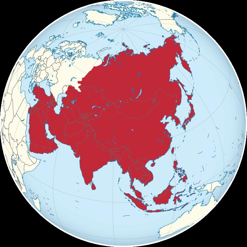 Asian Organizations