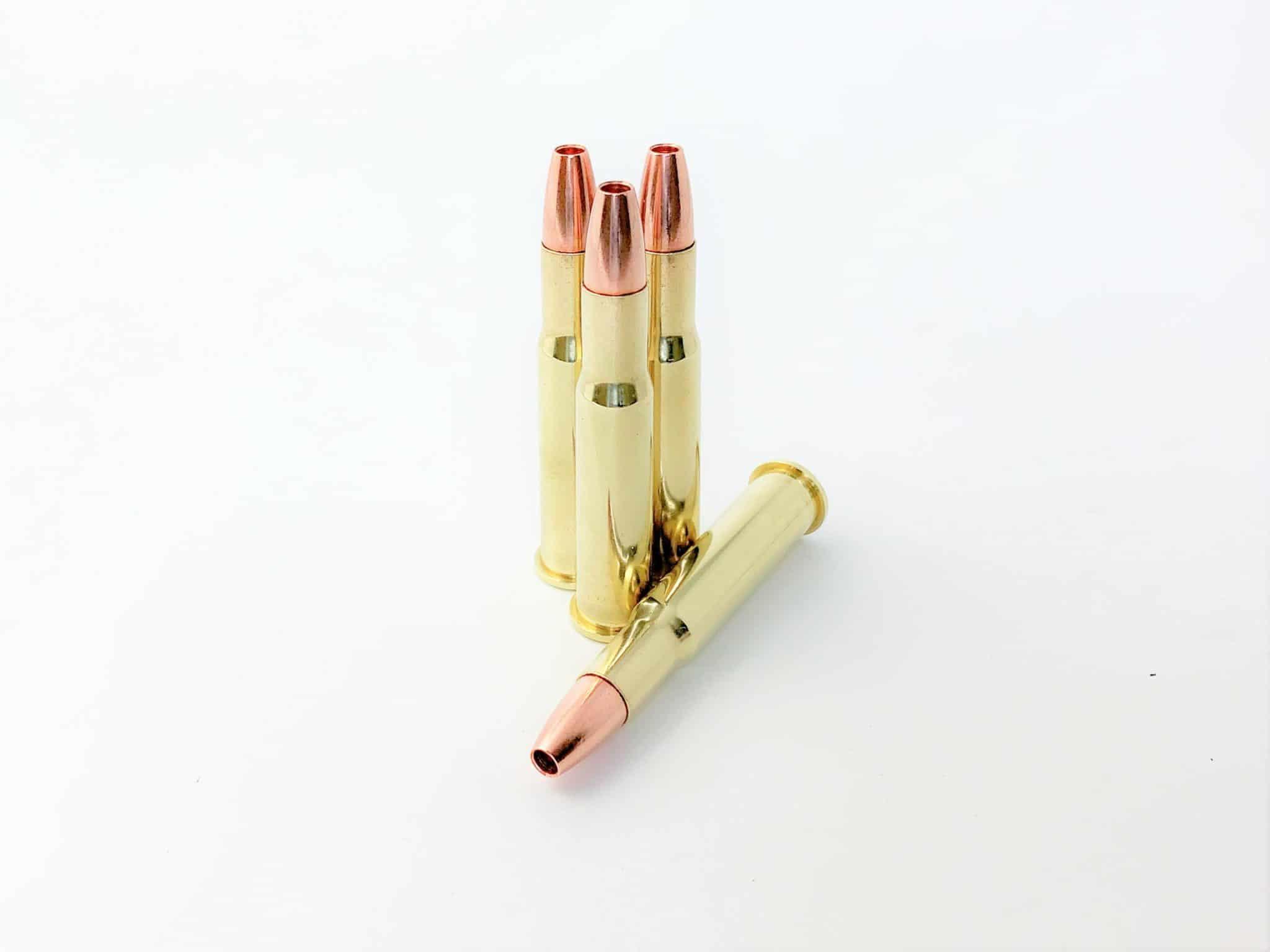 Steinel Ammo 30-30 Winchester Ammo