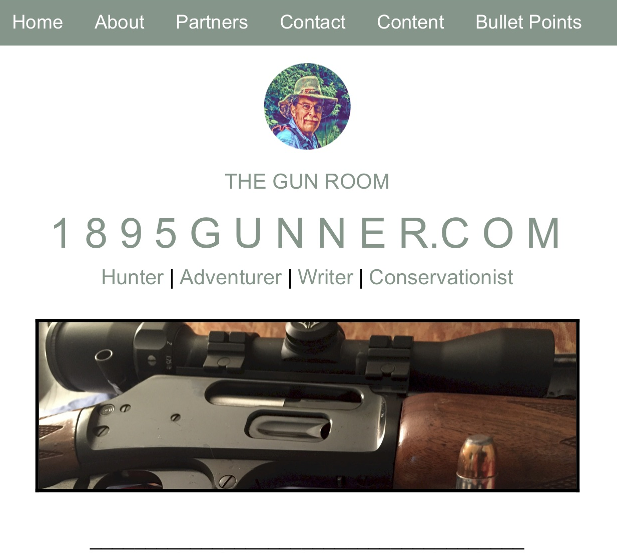 The Gun Room Collection of Lever Guns