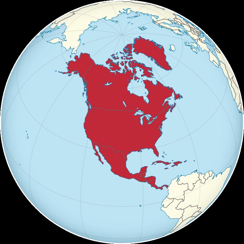 North American Organizations