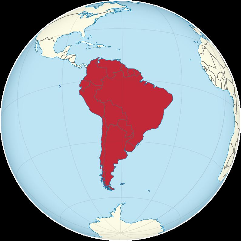South American Organizations