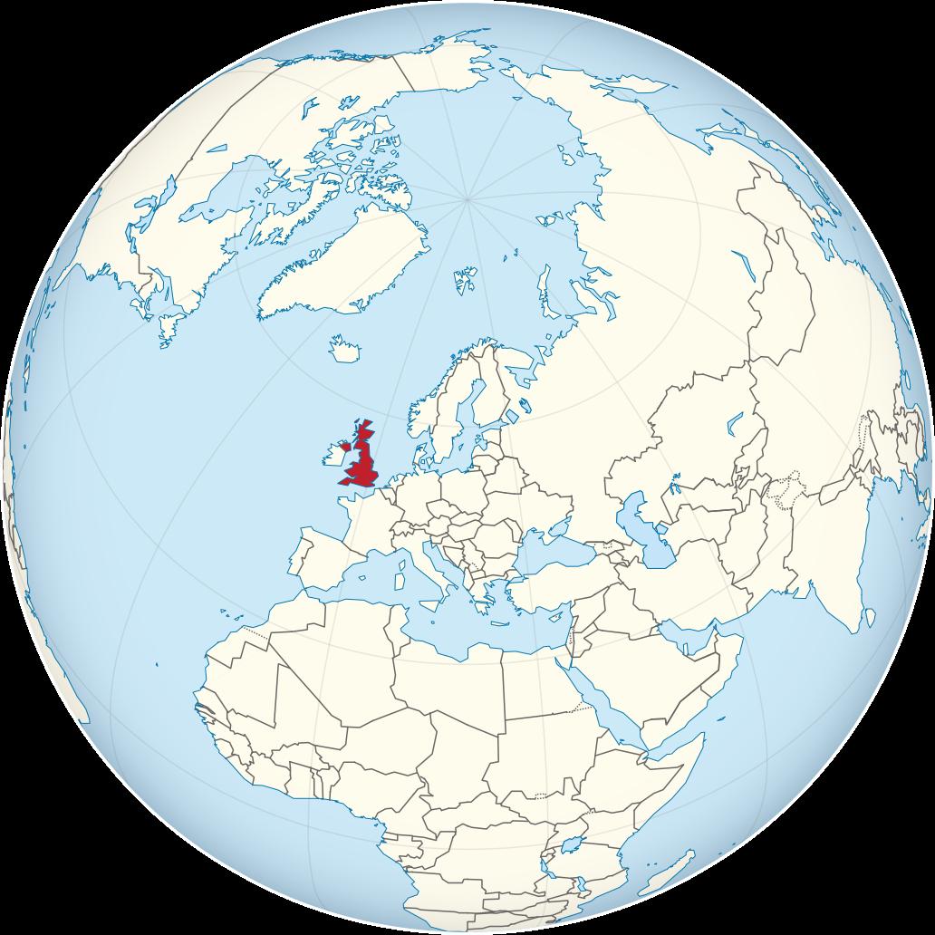 UK Organizations