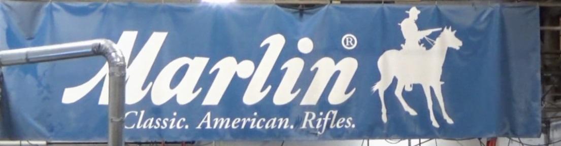 Marlin Mfg. Dates